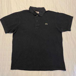 Lacoste men's pole shirt